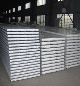 彩钢板生产中心